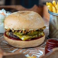 Burger American Dream 2 w cenie 1