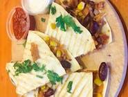 Meksykańskie quesadillas - duży zestaw