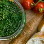 Pesto bazyliowe 240ml