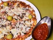 Pizza Antique