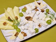 Platou mixt brânzeturi