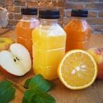 Sok świeżo wyciskany pomarańczowy 330 ml