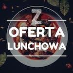 krem z zielonych warzyw + burrito z wegańskim mięsem mielonym, ryżem, fasolą, kukurydzą i sosem pomidorowym
