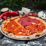Pizza Tre Salami