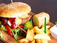 6. Góral Burger