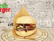 King Texas Burger