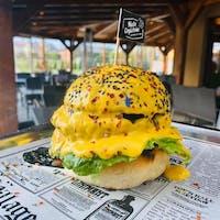 W każdy czwartek 30% zniżki na dowolny burger