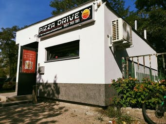 Pizza Drive ul.Górnicza 49b