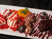 Piccolo Dessert