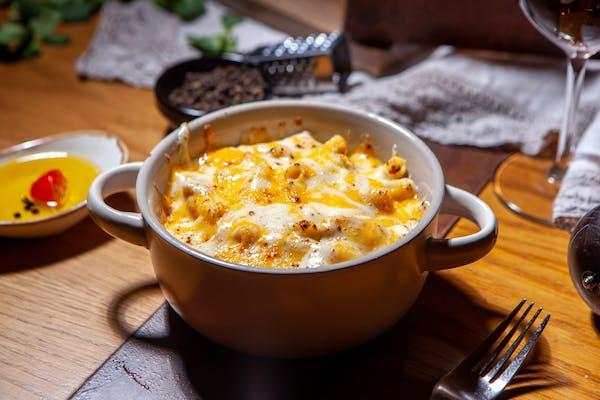 Paste Mac'n Cheese
