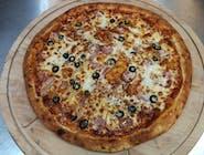 Pizza Countryman (mała/średnia)
