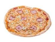 Pizza Capriciosa (mała/średnia)