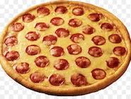 Pizza Pepperoni (mała/średnia)