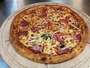 Pizza Wiejska (mała/średnia)