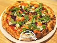 Pizza Colori Autunnali