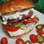 Palijapaburger
