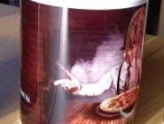 Kubek ceramiczny wzór 2