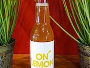 On Lemon Agrest