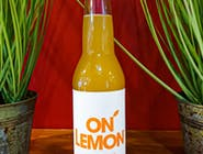 On Lemon Pomarańcza