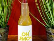 On Lemon Limonka
