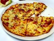 Pizza Deja-Vu