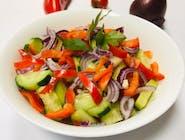 Salată asortată de vară