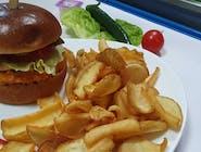 MENIU Chickenburger