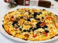 Pizza Turcească