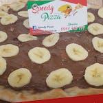 Pizza Sladký sen