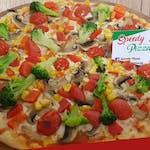 Pizza Vegi