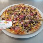 Pizza Špecial