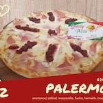 Pizza Palermo