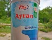 Fresh Ayran 250 ml ( oryginalny jogurt turecki )