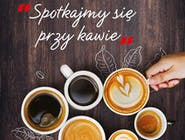 Kawa z ekspresu - Cappuccino ( na wynos) 250 ml