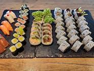 Juu sushi 60szt.