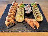 Sushi lovers 28szt.