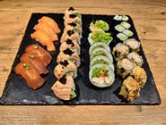 Roku Sushi 32szt.