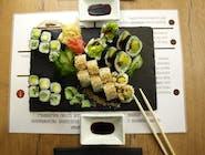 San sushi 26szt.