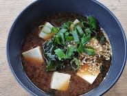 Misoshiru z tofu