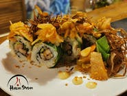 Kimchi Rolll