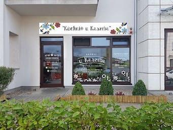Kuchnia u Kaszuba
