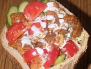 Kebab z gyrosem