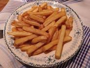 Frytki z ziemniaków