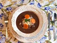 Zupa czernina
