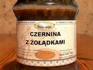 Czernina z żołądkami kaczymi /0.5l/