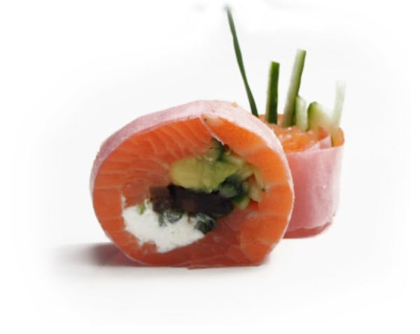Sashimi Roll Shitake 6 szt
