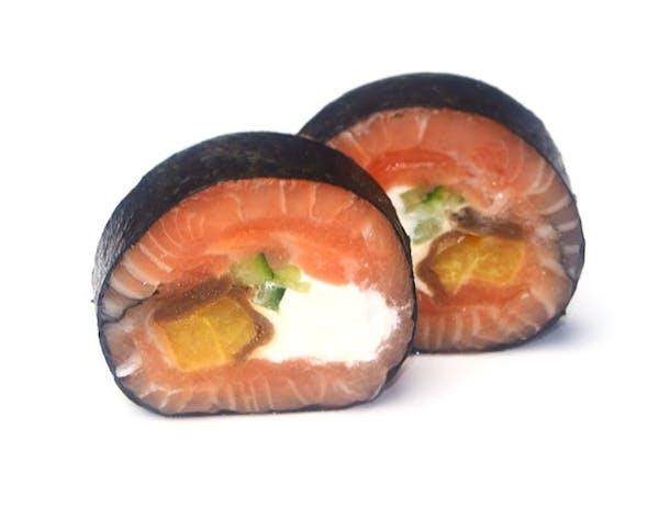 Sashimi Roll Sake 6 szt