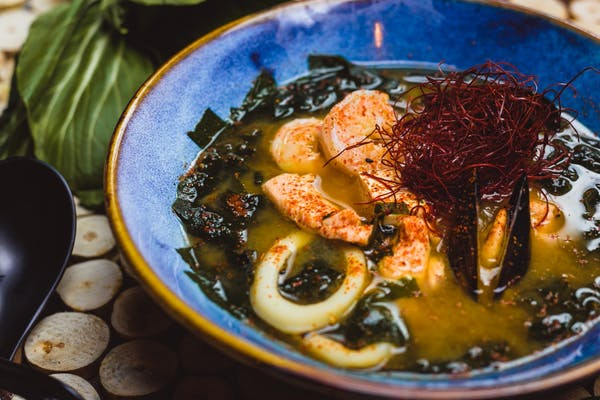 Spicy Miso 350 ml