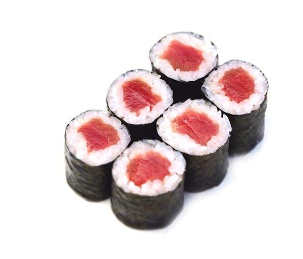Tuna Maki 6 szt
