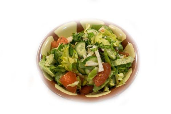 Salată arăbească